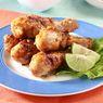 Masak Apa Hari Ini? Coba Resep Ayam Bakar Saus Bawang Putih
