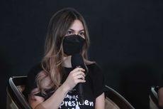 Ariel Tatum Sengaja Warnai Rambut untuk Film Sepeda Presiden