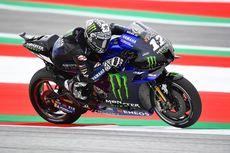Gara-gara Ini, Vinales Ragu Bisa Kejar Poin Joan Mir di Klasemen MotoGP 2020