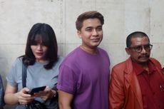 Datangi Polda Metro Jaya, Billy Syahputra Lanjutkan Laporannya atas Kriss Hatta