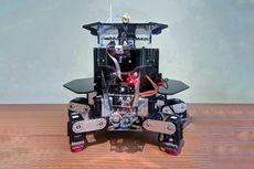 Mahasiswa UMP Ciptakan Robot SAR, Bisa Padamkan Api dan Selamatkan Korban Kebakaran