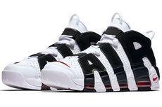 Nike Beri Corak Warna