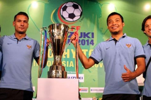 Timnas Garuda Harus Bawa Dua Bekal ke Piala AFF