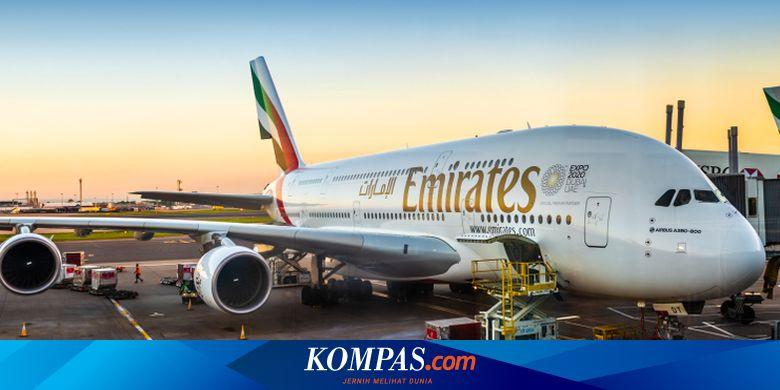 Protokol Terbang Ke Dubai Pada Era Pandemi Seperti Apa Halaman All Kompas Com