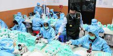Tanggap Atasi Pandemi Covid-19 di Jabar, Ridwan Kamil Banjir Pujian