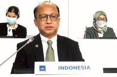 Dalam Forum G20-LEMM, Sekjen Kemenaker Paparkan 4 Komitmen RI Terkait Isu Ketenagakerjaan