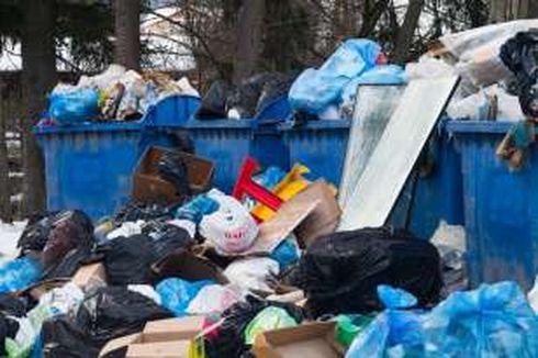 Ada Ancaman Bencana di Balik Kantong Plastikmu!