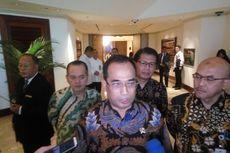 Proyek Kereta Semicepat Jakarta-Surabaya, Pemerintah Tawar Maksimal Rp 60 Triliun