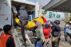 Ganggu Evakuasi Jenazah Serka Sahlan, KKB Tembaki Pesawat di Bandara Intan Jaya