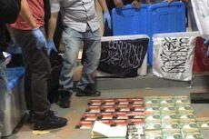 Munarman Ditangkap, Tim Densus 88 Amankan Sejumlah Buku hingga Bendera di Bekas Markas FPI