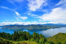 Penataan Kawasan Wisata Religi di Bukit Sibea-bea Samosir Diprediksi Rampung Pertengahan 2022