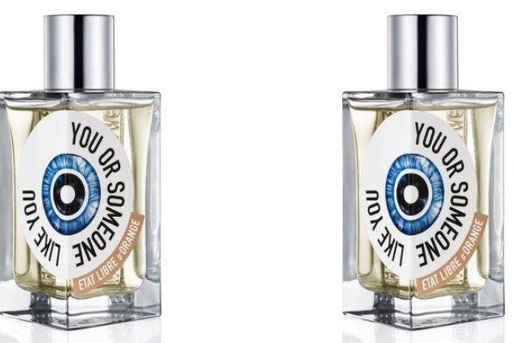 Parfum You or Somenone Like You.