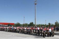 Sidang Terbesar, 500-an Terdakwa Kasus Kudeta di Turki Diadili