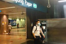 Bertambah 2, WNI Positif Corona di Singapura Jadi 36 Orang