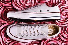 Sneaker Legenda Converse All Star Chuck Taylor, Kini Berbalut GORE-TEX
