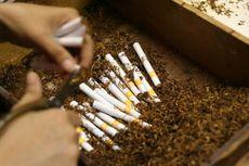 Formasi Tolak Usulan Pelonggaran Batasan Produksi Sigaret Kretek Mesin
