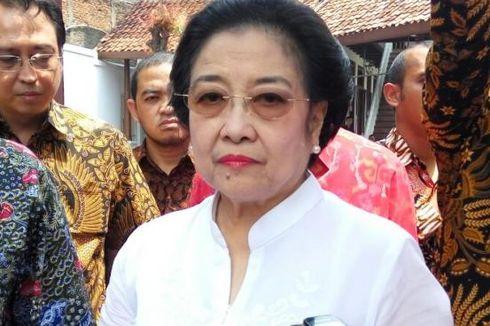 Megawati Sebut Kemerdekaan Palestina Utang Konferensi Asia Afrika