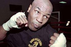 Terhalang LeBron James, Tyson Saksikan Duel Mayweather Vs McGregor dari TV