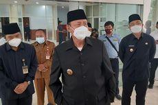 Gubernur Banten Persilakan Warganya Shalat Tarawih di Masjid: Biar Covid-19 Cabut