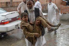 Ledakan Bom di Masjid Afghanistan saat Shalat Jumat, 28 Jemaah Tewas