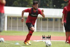 Menanti Saddil Ramdani Kembali Beraksi di Kancah Sepak Bola Indonesia