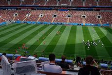 Jadwal Siaran Langsung Piala Dunia 2018, Penentuan Juara Grup A dan B