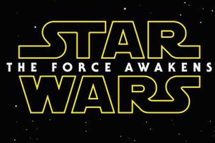 Film 'Star Wars Episode 7: The Force Awakens'