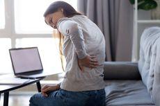 Mengenali Penyebab dan Cara Mengatasi Sakit Punggung saat Menstruasi