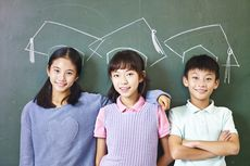 Dunia Pendidikan Bangun Kehidupan Bangsa