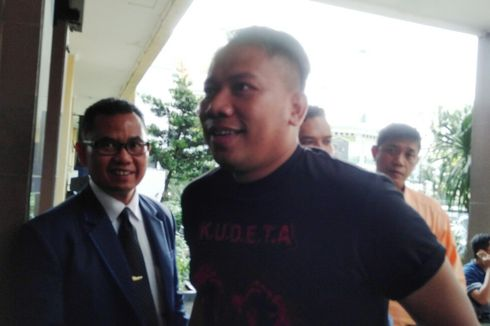 Kuasa Hukum Sebut Vicky Prasetyo Kemungkinan Tidak Ditahan