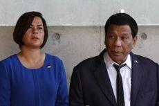 Usul Duterte bagi Warga Filipina yang Tak Mau Divaksin: Suntik Mereka Saat Tidur