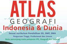 Atlas: Jenis dan Asal-usulnya