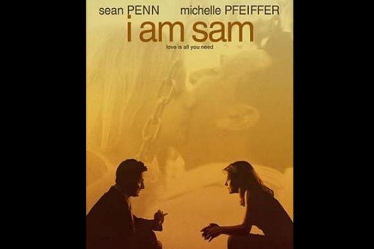 Film drama I Am Sam (2001), dibintangi oleh Sean Penn.