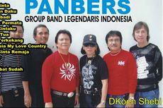 Lirik dan Chord Lagu Tak Kusangka dari Panbers
