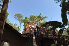 Fakta Angin Kencang di Yogyakarta, Sebabkan Warga Terluka, Diprediksi Terjadi hingga Hari Ini