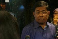 Idrus Marham: Malam Ini KMP Gelar Pertemuan Bahas Angket Yasonna dan Putusan Sela