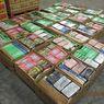Diselundupkan Bareng Pisang, Kokain Senilai Rp 1,4 Miliar Berhasil Disita Polisi