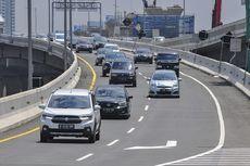 Ini Daftar Jalan Tol yang Bisa Dilintasi Saat Libur Nataru