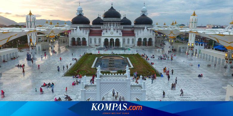 BRI Pamit dari Aceh: Ada Kewajiban Transaksi Syari