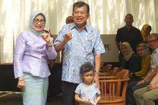 Jusuf Kalla: Pemberitaan Media Luar soal Pilkada DKI Tidak Adil