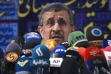 Mantan Presiden Iran Ahmadinejad Kembali Mencalonkan Diri dalam Pemilihan Presiden