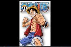 100 Volume Manga One Piece Sudah Terjual Lebih dari 1 Juta Salinan