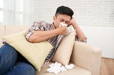 5 Cara Mudah Mengobati Flu Secara Alami