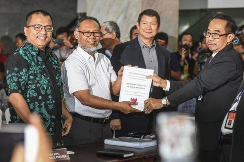 Untuk Mengubah Hasil Pemilu, Prabowo-Sandiaga Harus Buktikan 10 Juta Suara Jokowi-Ma'ruf Milik Mereka