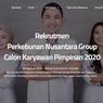 PTPN Group Buka Lowongan Pekerjaan untuk Lulusan S1/D4, Simak Syarat dan Cara Daftarnya...