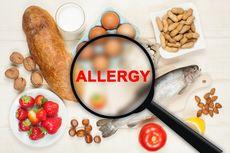 Mengapa Seseorang Bisa Mengalami Alergi Makanan Tertentu?