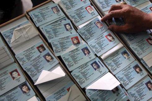 Kemendagri Luncurkan Mesin Cetak Dokumen Dukcapil Layaknya ATM