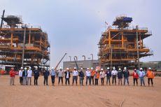 PGN SAKA Percayakan Pengembangkan Lapangan Sedayu kepada SDM Lokal