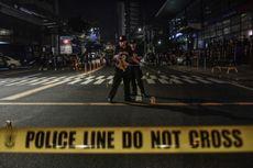 Akibat Salah Paham, Polisi Filipina Baku Tembak Antar-anggota Saat Gerebek Gembong Narkoba