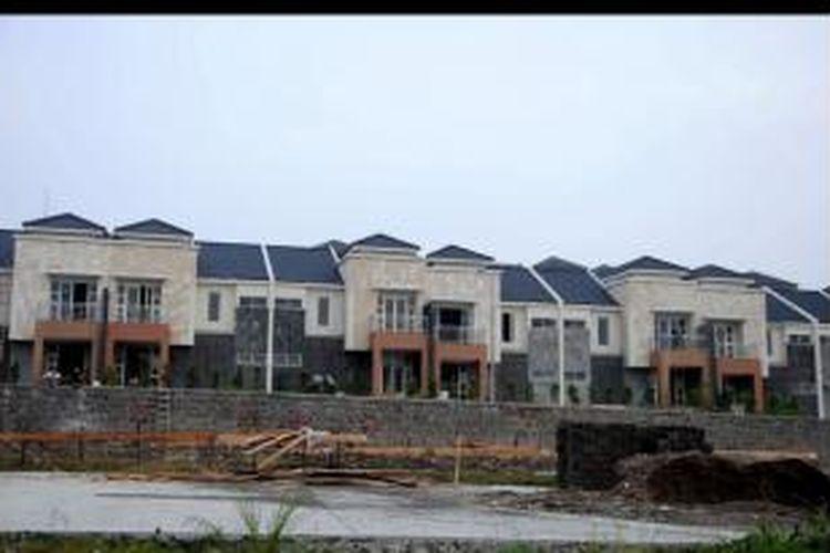 Meraih penghargaan Top Developer Award 2014 dari Majalah Property & Bank, Sentul City dinilai mampu menunjukkan pertumbuhan yang menjanjikan dan telah secara agresif membangun fasilitas–fasilitas penunjang untuk sebuah kota mandiri.